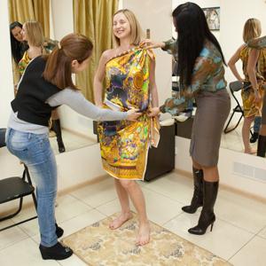 Ателье по пошиву одежды Александровского