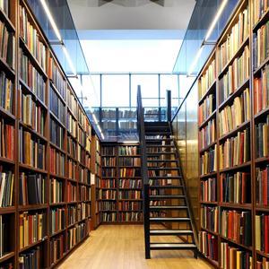 Библиотеки Александровского