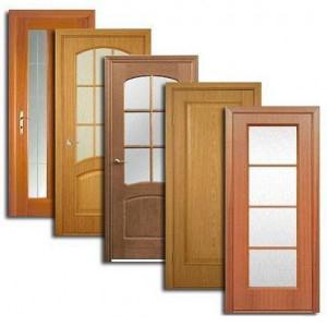 Двери, дверные блоки Александровского