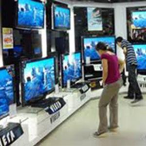 Магазины электроники Александровского