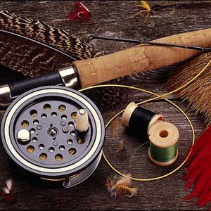 Охотничьи и рыболовные магазины Александровского