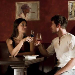 Рестораны, кафе, бары Александровского
