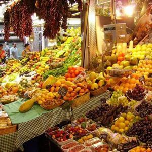 Рынки Александровского