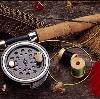 Охотничьи и рыболовные магазины в Александровском