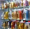 Парфюмерные магазины в Александровском