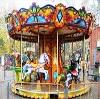 Парки культуры и отдыха в Александровском
