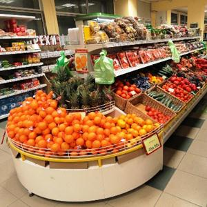 Супермаркеты Александровского