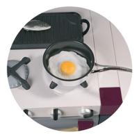 Кафе Тары-Бары - иконка «кухня» в Александровском